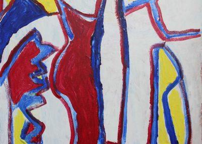 Miro's Colors